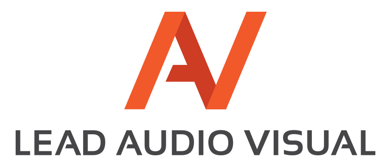 Lead AV Color Logo