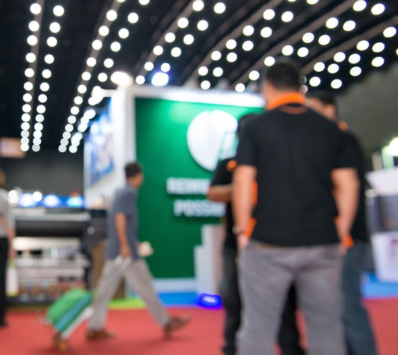 Lead AV Tradeshow